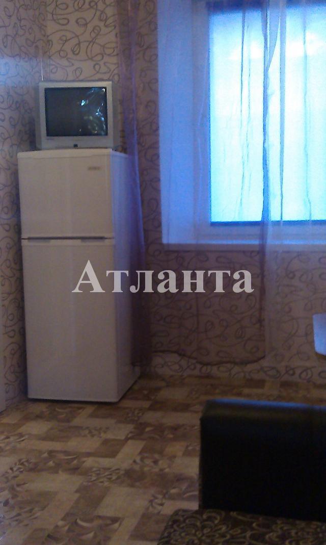 Продается 1-комнатная квартира на ул. Лазарева Адм. — 15 500 у.е. (фото №5)
