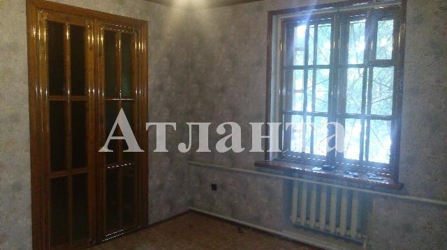Продается 2-комнатная квартира на ул. Люстдорфская Дорога — 40 000 у.е. (фото №2)