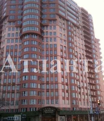 Продается 2-комнатная квартира в новострое на ул. Львовская — 55 000 у.е.