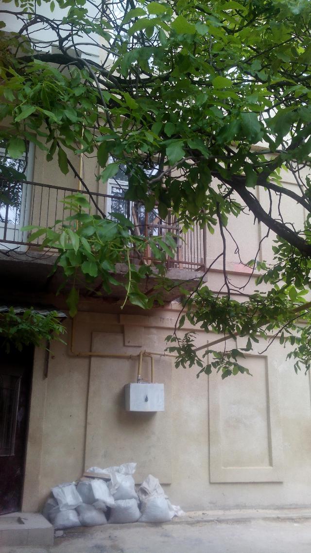 Продается 1-комнатная квартира на ул. Разумовская — 26 000 у.е. (фото №3)