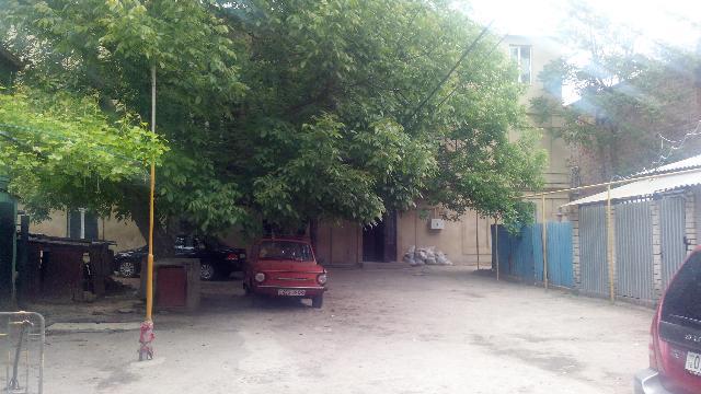Продается 1-комнатная квартира на ул. Разумовская — 30 000 у.е.
