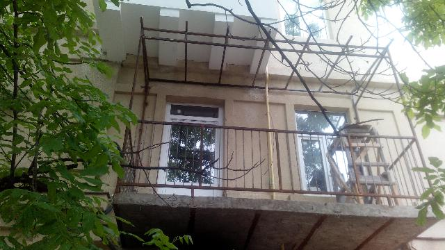 Продается 1-комнатная квартира на ул. Разумовская — 28 000 у.е. (фото №2)