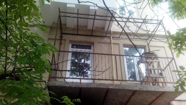 Продается 1-комнатная квартира на ул. Разумовская — 32 300 у.е. (фото №2)