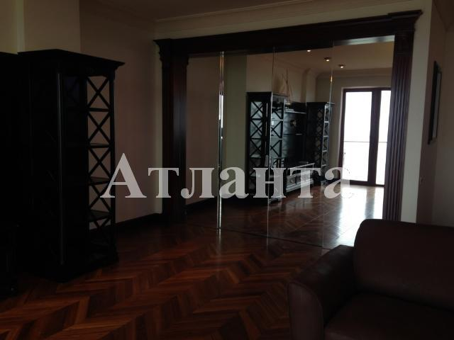 Продается 2-комнатная квартира в новострое на ул. Инбер Веры — 290 000 у.е.
