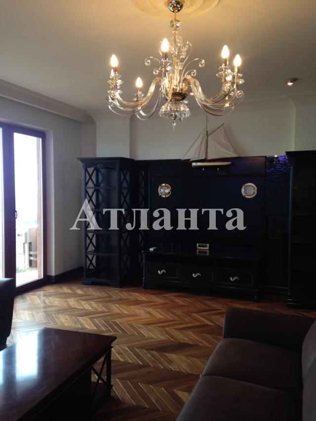 Продается 2-комнатная квартира в новострое на ул. Инбер Веры — 290 000 у.е. (фото №3)