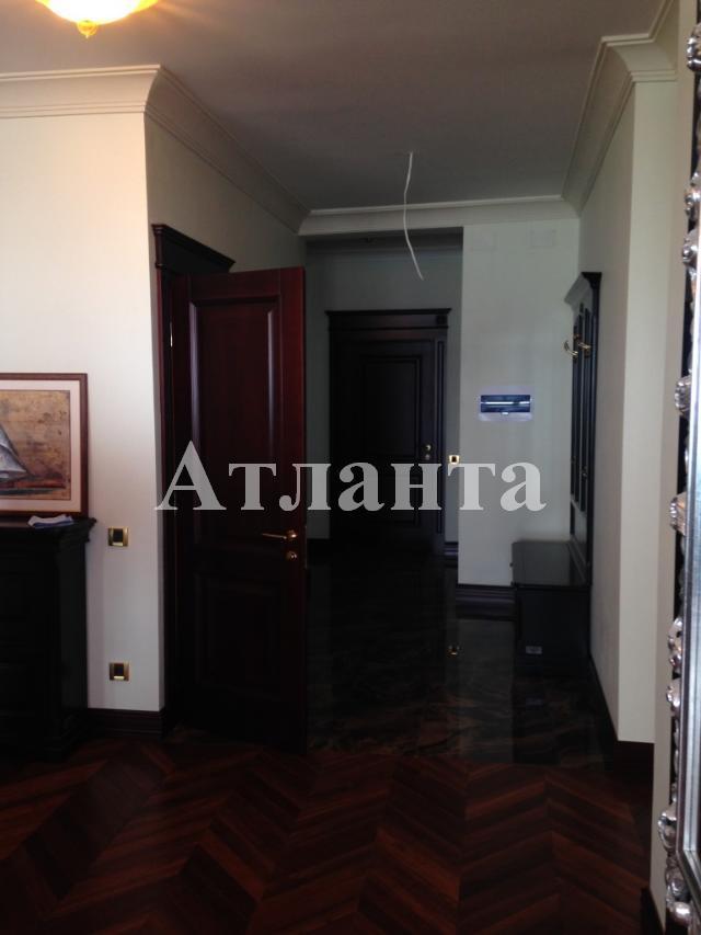 Продается 2-комнатная квартира в новострое на ул. Инбер Веры — 290 000 у.е. (фото №8)