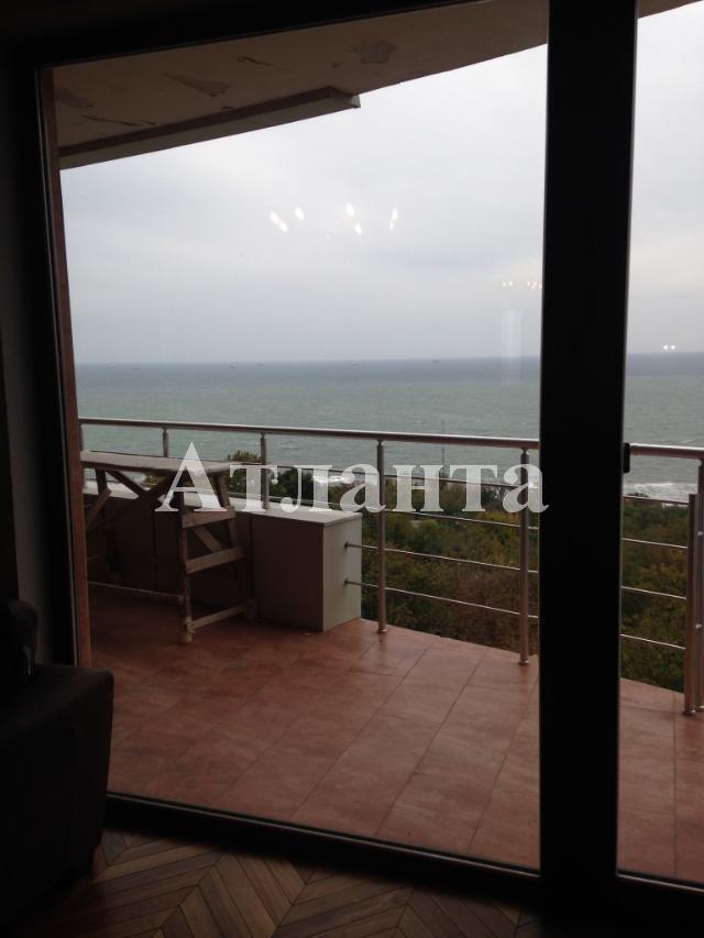 Продается 2-комнатная квартира в новострое на ул. Инбер Веры — 290 000 у.е. (фото №10)