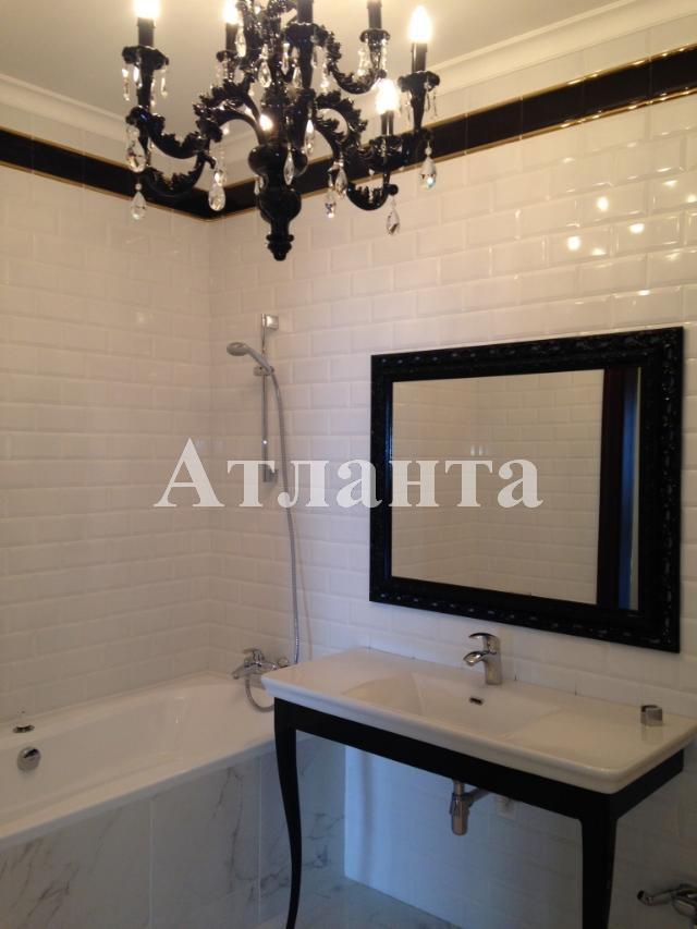 Продается 2-комнатная квартира в новострое на ул. Инбер Веры — 290 000 у.е. (фото №11)