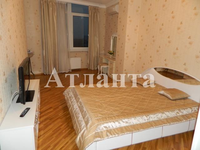 Продается 3-комнатная квартира в новострое на ул. Французский Бул. — 210 000 у.е.