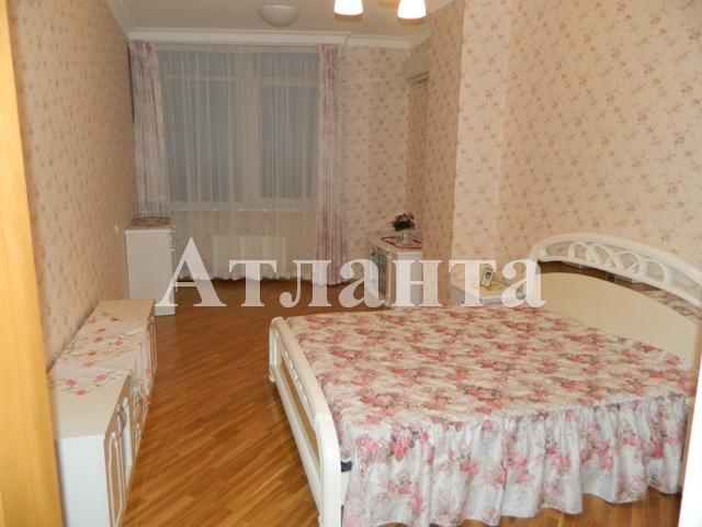 Продается 3-комнатная квартира в новострое на ул. Французский Бул. — 210 000 у.е. (фото №2)