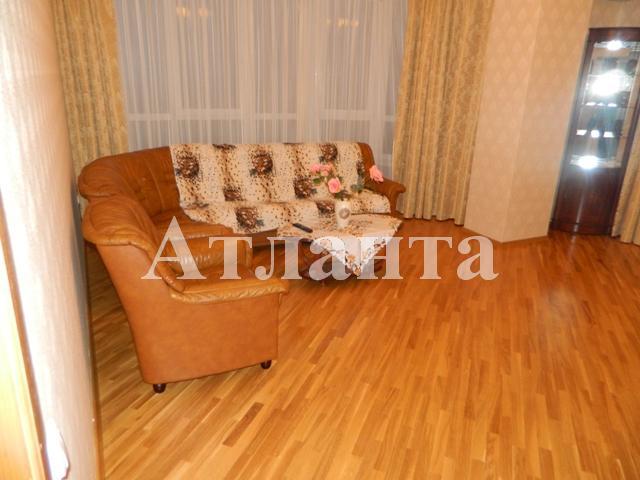Продается 3-комнатная квартира в новострое на ул. Французский Бул. — 210 000 у.е. (фото №3)