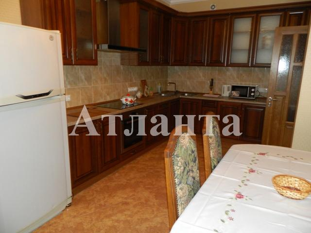 Продается 3-комнатная квартира в новострое на ул. Французский Бул. — 210 000 у.е. (фото №4)