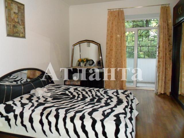 Продается 3-комнатная квартира на ул. Семинарская — 90 000 у.е.