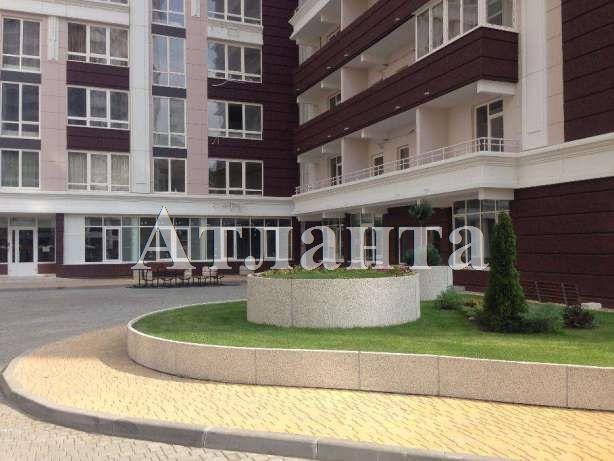 Продается 2-комнатная квартира в новострое на ул. Генуэзская — 87 000 у.е.