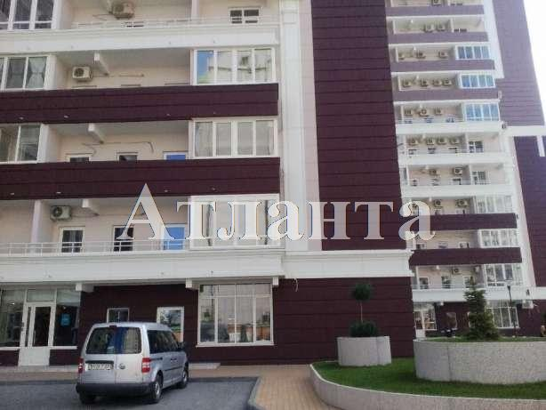 Продается 2-комнатная квартира в новострое на ул. Генуэзская — 87 000 у.е. (фото №2)