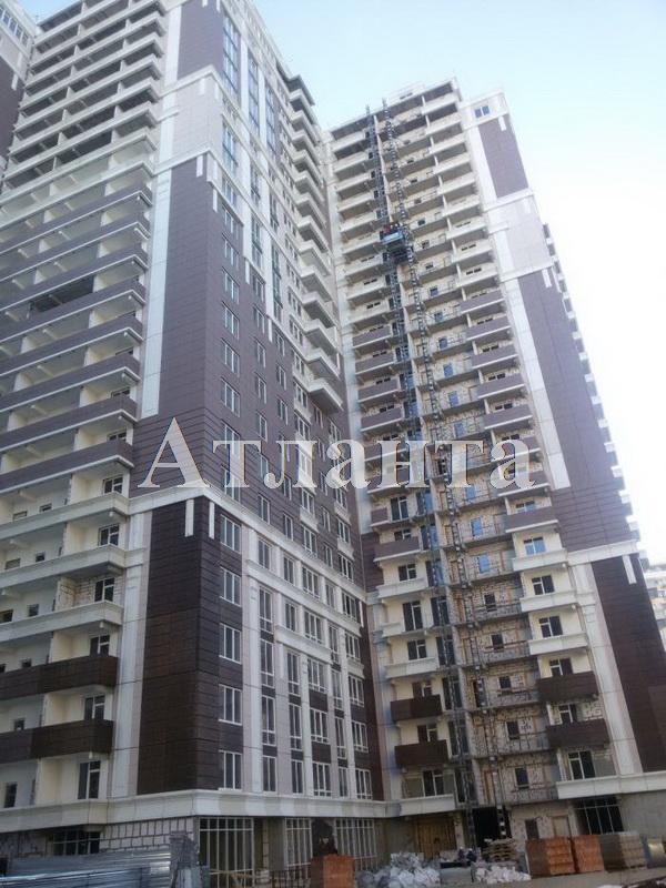 Продается 2-комнатная квартира в новострое на ул. Генуэзская — 87 000 у.е. (фото №5)
