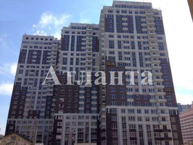 Продается 2-комнатная квартира в новострое на ул. Генуэзская — 88 000 у.е. (фото №6)