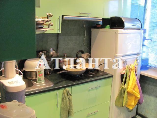 Продается 1-комнатная квартира на ул. Фонтанская Дор. — 41 000 у.е. (фото №5)