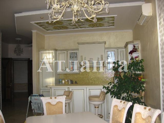 Продается 4-комнатная квартира в новострое на ул. Лидерсовский Бул. — 520 000 у.е. (фото №2)