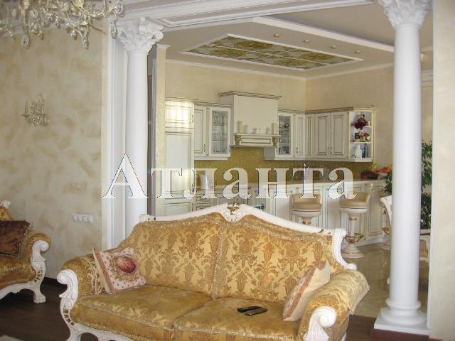 Продается 4-комнатная квартира в новострое на ул. Лидерсовский Бул. — 520 000 у.е. (фото №4)