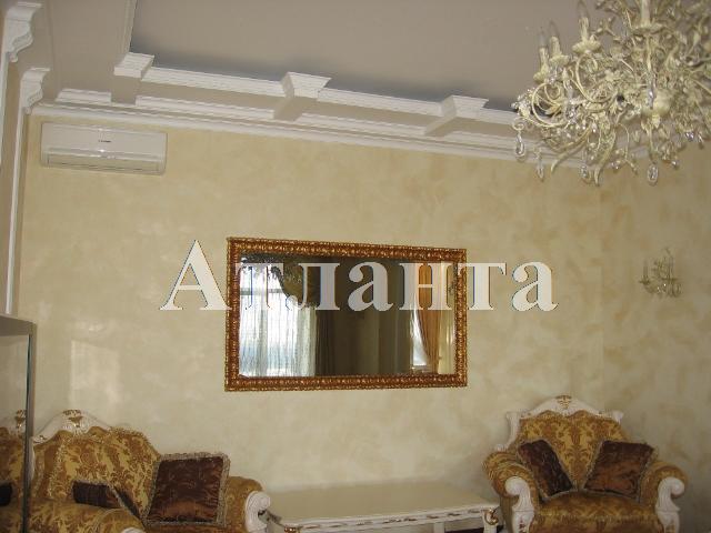 Продается 4-комнатная квартира в новострое на ул. Лидерсовский Бул. — 520 000 у.е. (фото №5)