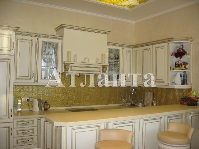 Продается 4-комнатная квартира в новострое на ул. Лидерсовский Бул. — 520 000 у.е. (фото №6)