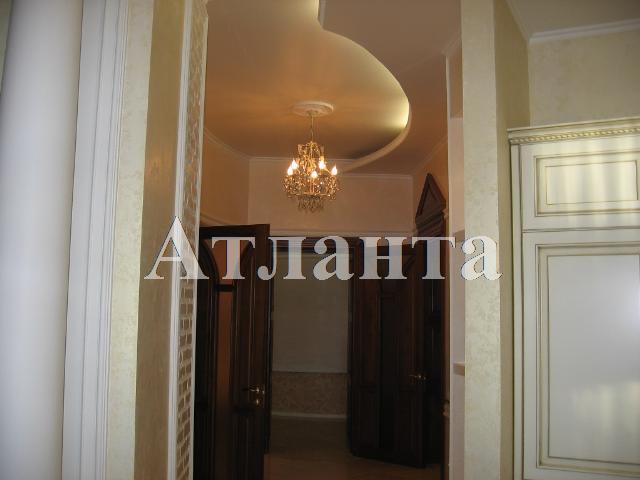 Продается 4-комнатная квартира в новострое на ул. Лидерсовский Бул. — 520 000 у.е. (фото №7)