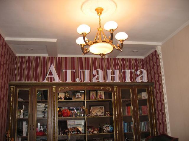 Продается 4-комнатная квартира в новострое на ул. Лидерсовский Бул. — 520 000 у.е. (фото №9)