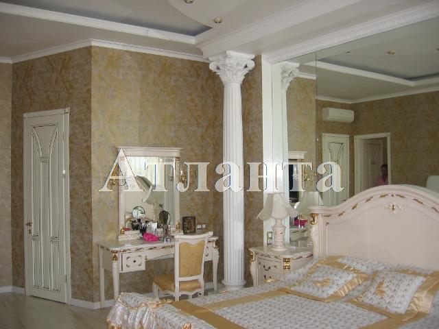 Продается 4-комнатная квартира в новострое на ул. Лидерсовский Бул. — 520 000 у.е. (фото №12)