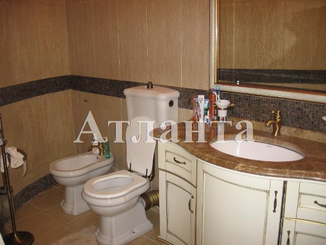 Продается 4-комнатная квартира в новострое на ул. Лидерсовский Бул. — 520 000 у.е. (фото №13)