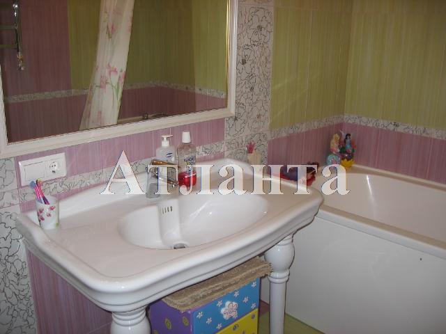 Продается 4-комнатная квартира в новострое на ул. Лидерсовский Бул. — 520 000 у.е. (фото №16)