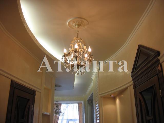 Продается 4-комнатная квартира в новострое на ул. Лидерсовский Бул. — 520 000 у.е. (фото №17)