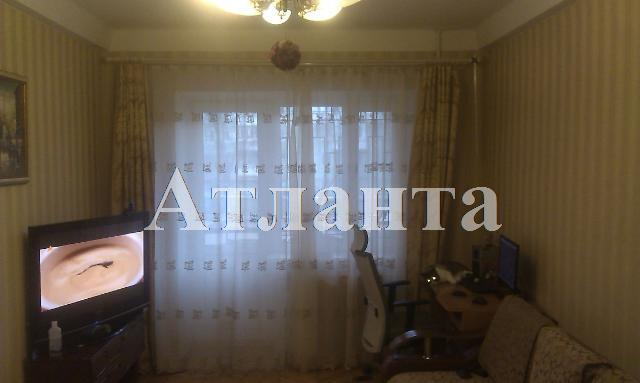 Продается 2-комнатная квартира на ул. Люстдорфская Дорога — 44 000 у.е.