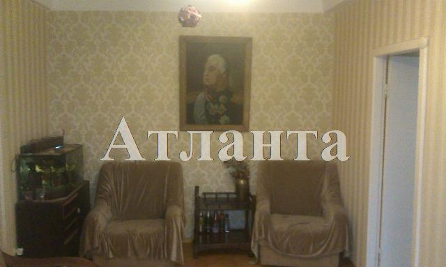 Продается 2-комнатная квартира на ул. Люстдорфская Дорога — 44 000 у.е. (фото №2)