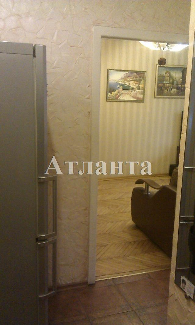 Продается 2-комнатная квартира на ул. Люстдорфская Дорога — 44 000 у.е. (фото №3)