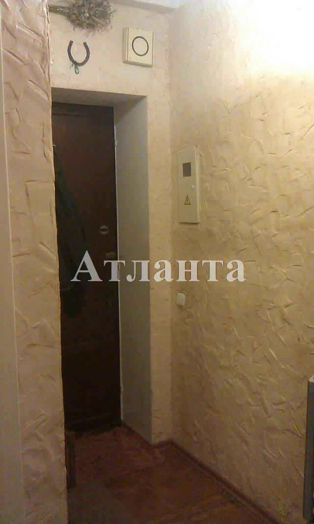 Продается 2-комнатная квартира на ул. Люстдорфская Дорога — 44 000 у.е. (фото №4)