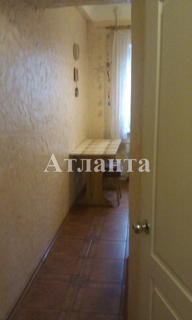 Продается 2-комнатная квартира на ул. Люстдорфская Дорога — 44 000 у.е. (фото №5)