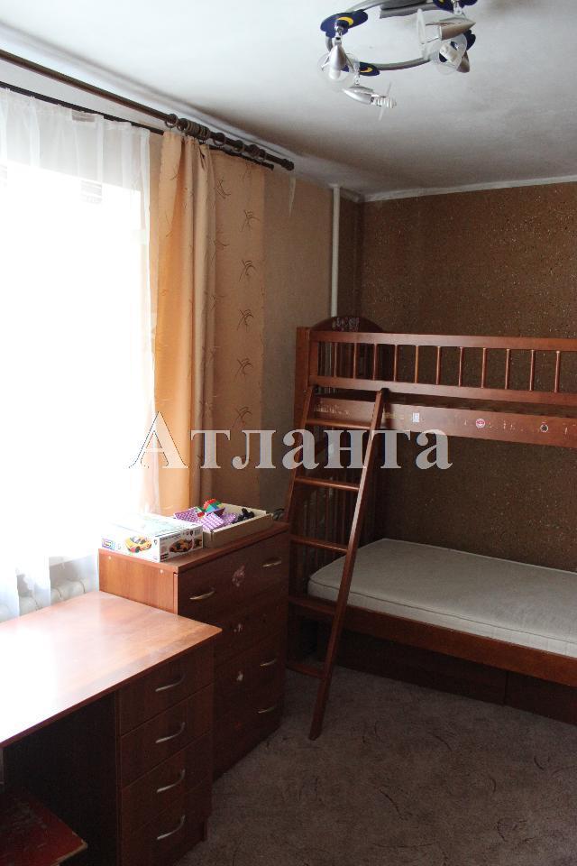 Продается 2-комнатная квартира на ул. Фонтанская Дор. — 45 500 у.е. (фото №2)