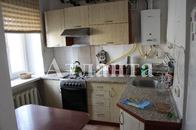 Продается 2-комнатная квартира на ул. Фонтанская Дор. — 45 500 у.е. (фото №4)
