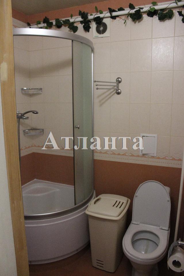 Продается 2-комнатная квартира на ул. Фонтанская Дор. — 45 500 у.е. (фото №6)
