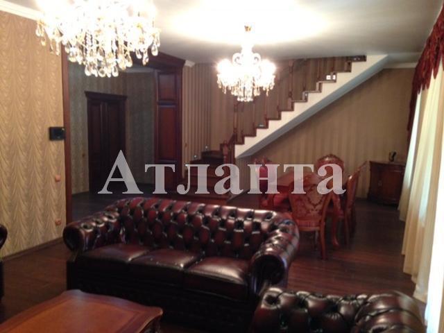 Продается 3-комнатная квартира на ул. Нахимова Пер. — 330 000 у.е.