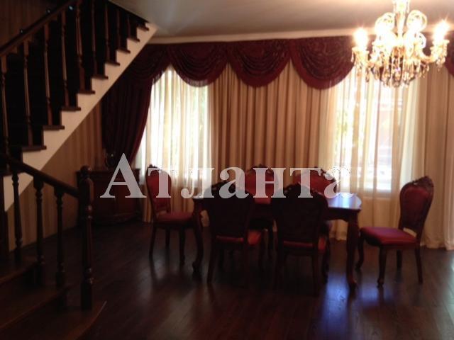 Продается 3-комнатная квартира на ул. Нахимова Пер. — 330 000 у.е. (фото №2)