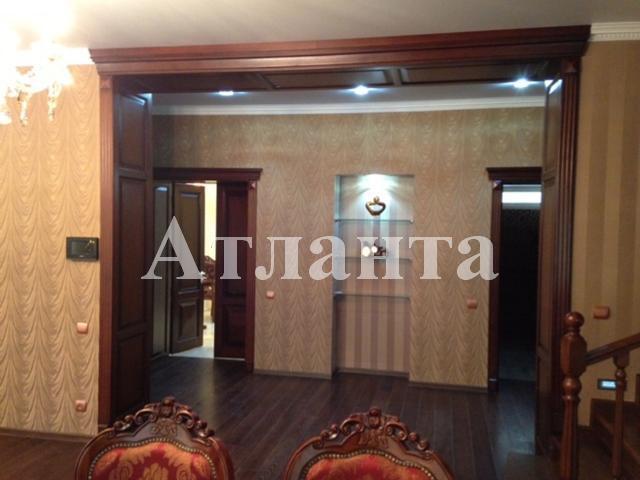 Продается 3-комнатная квартира на ул. Нахимова Пер. — 330 000 у.е. (фото №4)