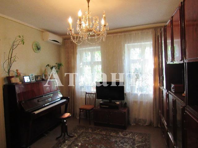 Продается 4-комнатная квартира на ул. Колоническая — 37 000 у.е.