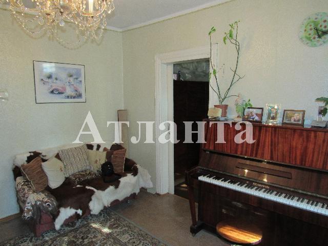 Продается 4-комнатная квартира на ул. Колоническая — 37 000 у.е. (фото №3)