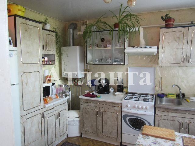 Продается 4-комнатная квартира на ул. Колоническая — 37 000 у.е. (фото №6)