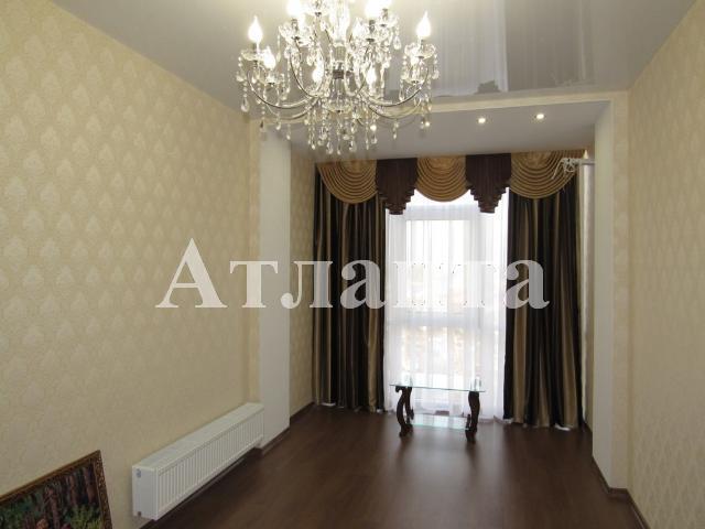 Продается 1-комнатная квартира в новострое на ул. Жемчужная — 49 900 у.е.