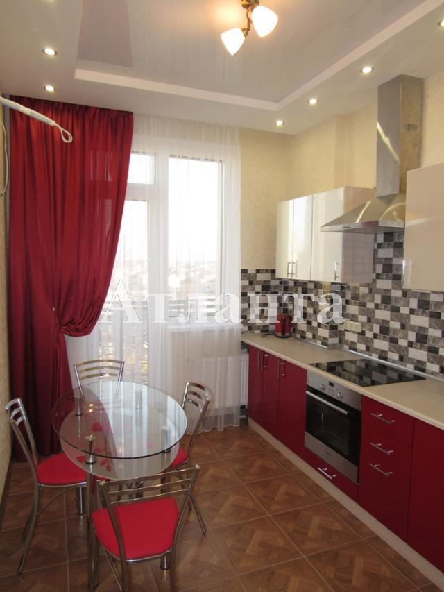 Продается 1-комнатная квартира в новострое на ул. Жемчужная — 49 900 у.е. (фото №3)