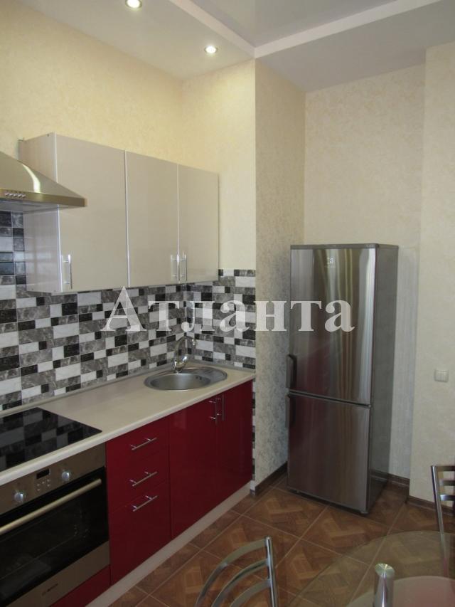 Продается 1-комнатная квартира в новострое на ул. Жемчужная — 49 900 у.е. (фото №4)