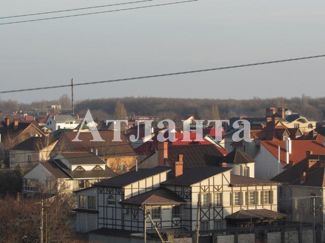 Продается 1-комнатная квартира в новострое на ул. Жемчужная — 49 900 у.е. (фото №10)